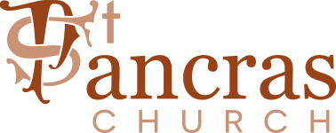 St Pancras Catholic Church logo